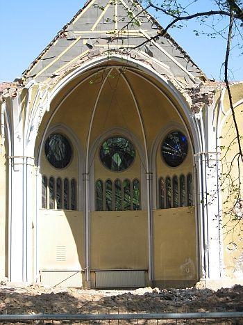 Heiligen Geist Kirche 01
