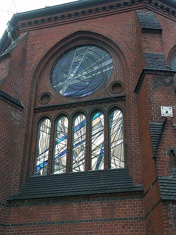 Heiligen Geist Kirche 02