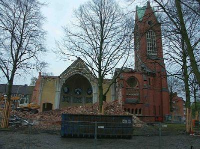Heiligen Geist Kirche 04