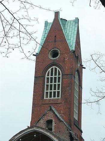 Heiligen Geist Kirche 05